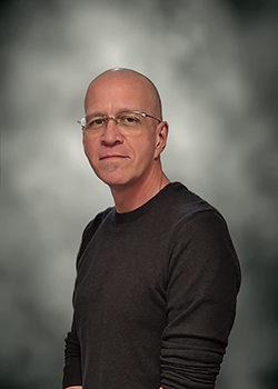 Brian Metcalfe