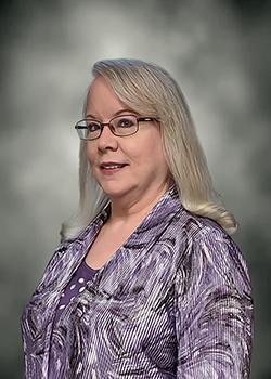 Kathy Landon